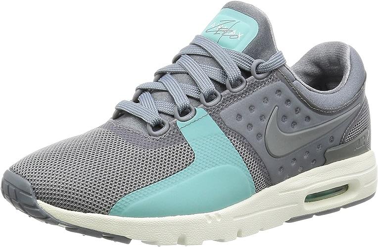 Nike 857661-001, Chaussures de Sport Femme