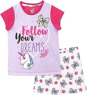 Glow And Ready To Go T-Shirt Bambina Jojo Siwa Bow