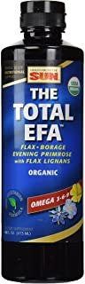 Health from the Sun Total EFA Vegetarian/Lignan 16 Ounce