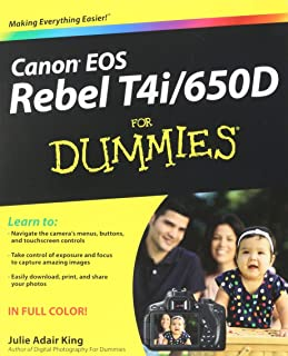 Best eos t4i manual Reviews