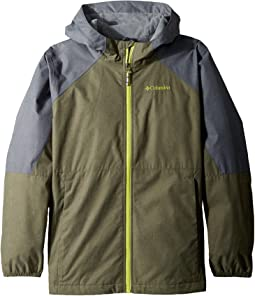 Columbia Kids Endless Explorer Jacket (Little Kids/Big Kids)