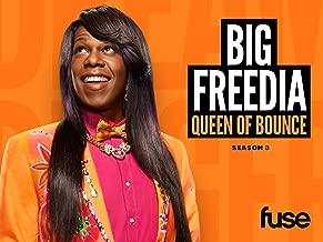 Best big freedia episodes Reviews