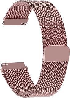 vente chaude en ligne 1f16a 8551a Amazon.fr : bracelet cluse - Bracelets de montres ...