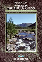 Walking in the Angus Glens (Cicerone Walking Guide)