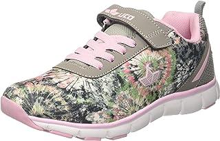 Lico Sunflower Vs, Sneakers Basses Femme