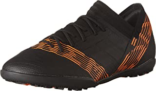 adidas Performance Boys' Nemeziz Tango 17.3 TF J, White/Solar Yellow/Black