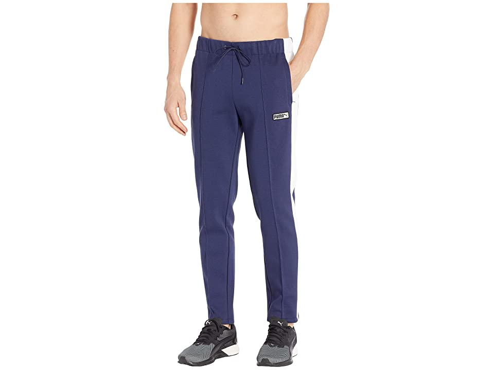 PUMA Iconic T7 Special Track Pants (Peacoat) Men