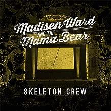 madisen ward and the momma bear