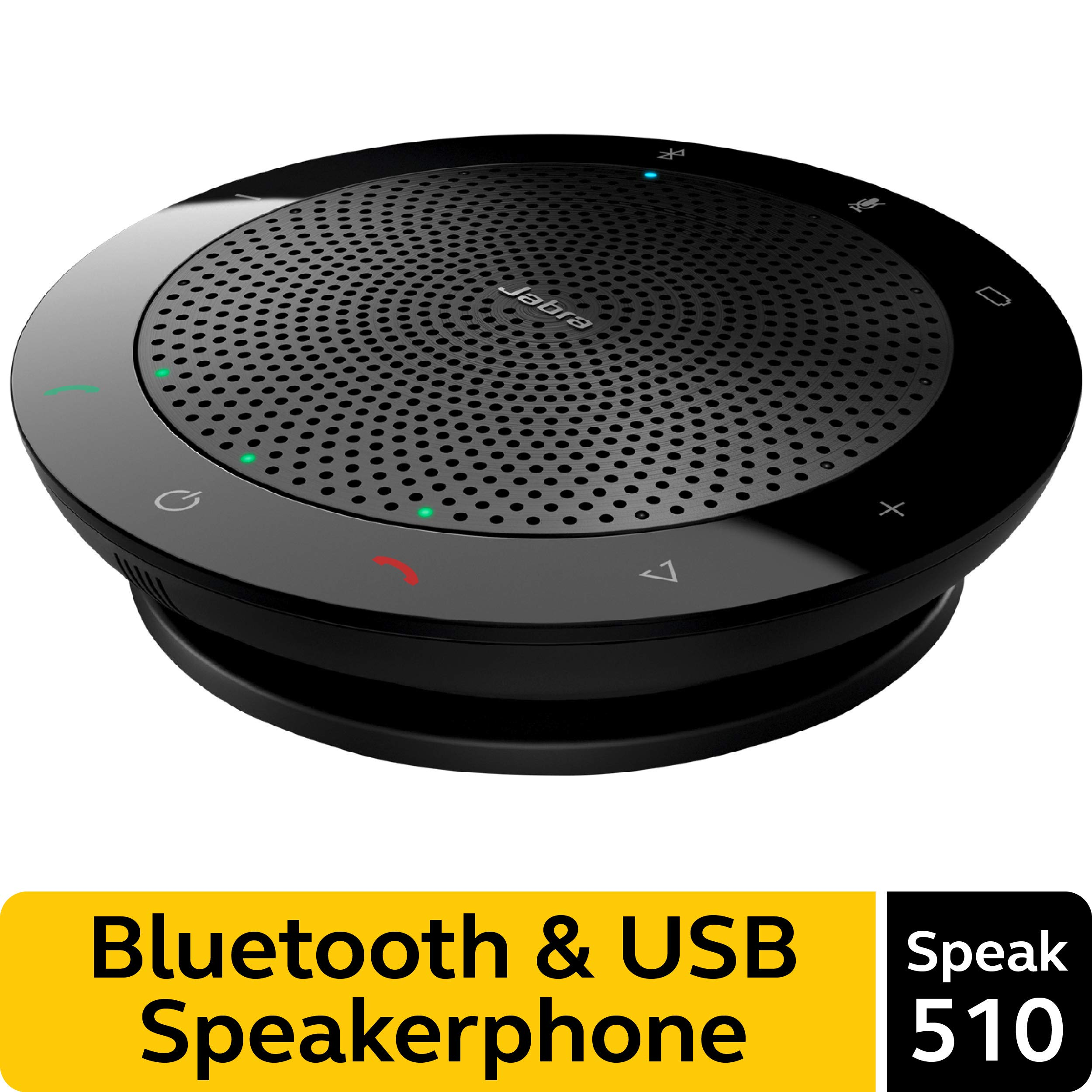 Jabra Wireless Bluetooth Softphone Packaging