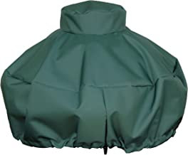 product image for Cowley Canyon Mountain Peak Brand Lid Dome Cover Made to fit Large Big Green Egg, Kamado Joe Classic and Other Kamado Grills.