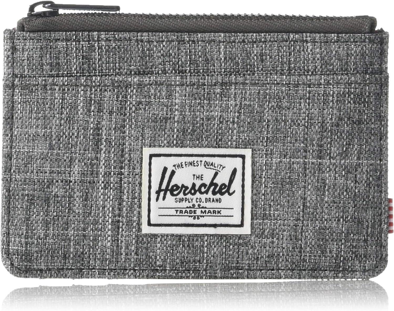 Herschel Men's Oscar RFID