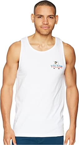 Volcom - National Spirits Tank Top