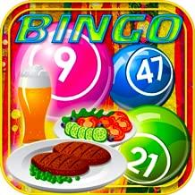 Food Story Bingo Bonus Free Restaurant Feel Menu Bingo Games Free for Kindle New Offline Bingo Empire Total Free Casino Games Multiplier Bingo Cards Best Bingo Games