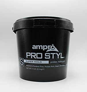 Ampro Pro Styling Gel