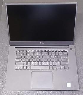 لابتوب ديل XPS 15 7590: كور i7-9750H، ذاكرة رام 32 جيجابايت، 1 تيرابايت بي سي اي اس اس دي، شاشة 15.6 بوصة 4K او ليد 400 ني...
