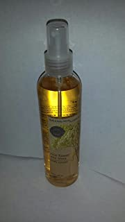 Bath & Body Works Rice Flower and Shea Pleasures Collection Classics Body Splash 8 oz (236 ml)