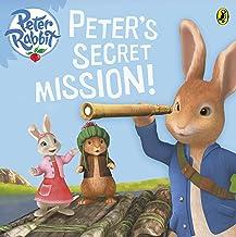 Peter Rabbit Animation: Peter's Secret Mission (BP Animation)