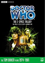 Doctor Who: The E-Space Trilogy- The Tom Baker Years