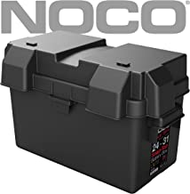 12v battery box plastic