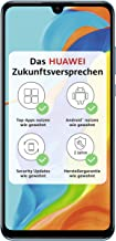 HUAWEI P30 lite NEW EDITION Smartphone Bundle (15,6cm (6,15 Zoll) 256GB interner Speicher, 6GB RAM, Dual SIM, Android, EMU...