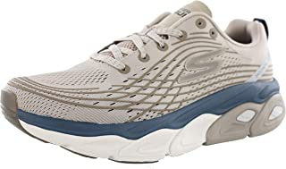 Skechers Mens 54440EWW Max Cushioning Ultimate - Stability Performance Walking & Running Shoe