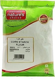 Natures Choice Corn Starch Flour, 200 gm