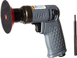 Ingersoll-Rand, 3128KA, Air Random Orbital Sander, 0.20HP, 3 in.