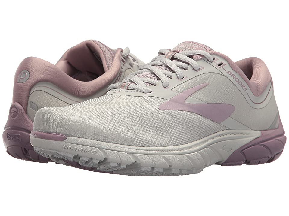Brooks PureCadence 7 (Grey/Rose/White) Women