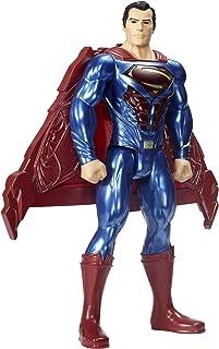 Justice League Kit de Superh/éroe Superman Mattel Spain FGM27