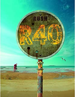 R40 [6 Blu-ray Box Set]