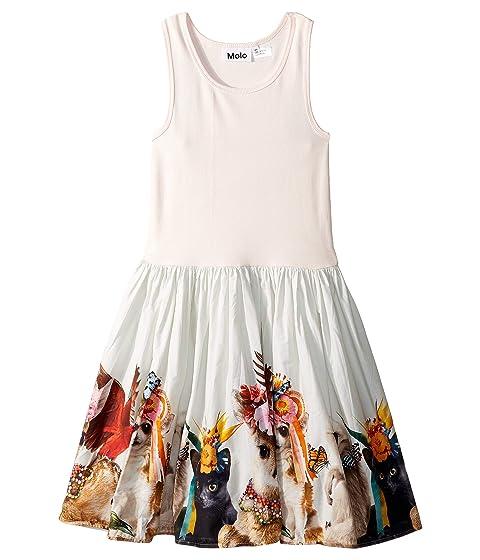 Molo Cassandra Dress (Little Kids/Big Kids)