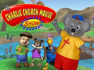 charlie church mouse