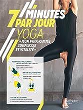 Livres Yoga « Mon programme souplesse et vitalité » PDF