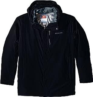 Columbia Men's Tall Lhotse II Interchange Jacket
