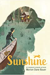 Sunshine Kindle Edition