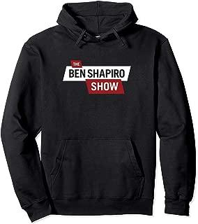 The Ben Shapiro Show Logo Hoodie