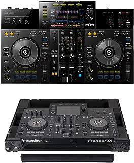 Pioneer DJ XDJ-RR + Odyssey FZXDJRRBL Case Bundle