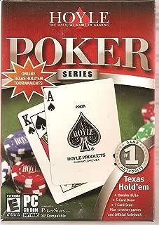 Encore 103986 Hoyle Poker Series