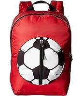 Dolce & Gabbana Kids - Sport Backpack (Toddler/Little Kids/Big Kids)