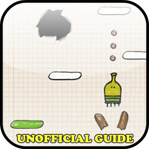 cheats for DOODLE JUMP GAME - UNOFFICIAL VERSION