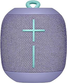 UE WONDERBOOM Super Portable Waterproof Bluetooth Speaker - Lilac