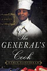 The General's Cook: A Novel Kindle Edition