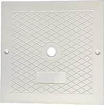 skimmer cover square