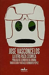 La otra raza cosmica (Estuario / Estuary) (Spanish Edition)