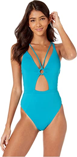 5f546b5d5c Women's Isabella Rose Swimwear + FREE SHIPPING | Clothing | Zappos.com