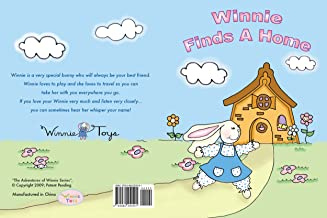 Winnie Finds A Home
