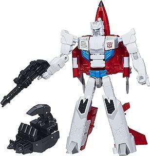 Transformers Generations Combiner Wars Deluxe Class Firefly Figure