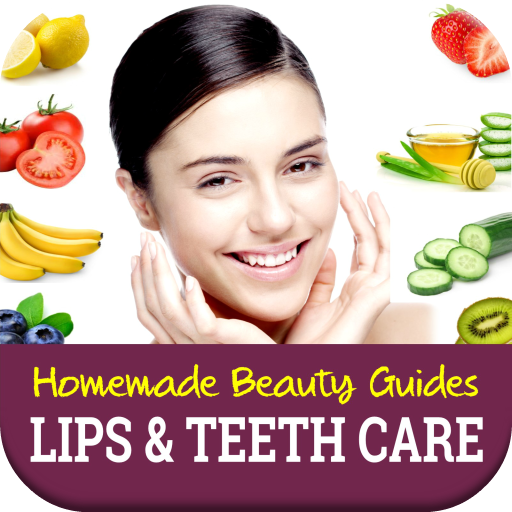 Homemade Beauty Guides: Lips and Teeth Care