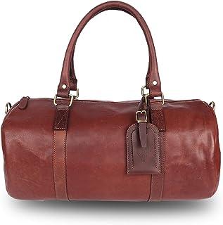 Dual Color Pure Leather Polo Bag Size : L-18 Cm, H- 9.5...