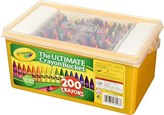 Best crayola crayons 200 pack Reviews